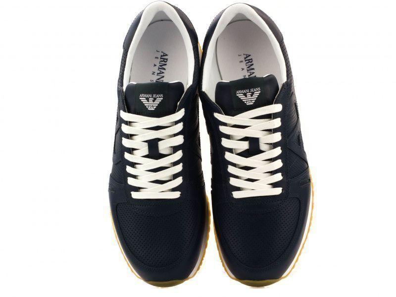 Кроссовки для мужчин Armani Jeans EH127 продажа, 2017