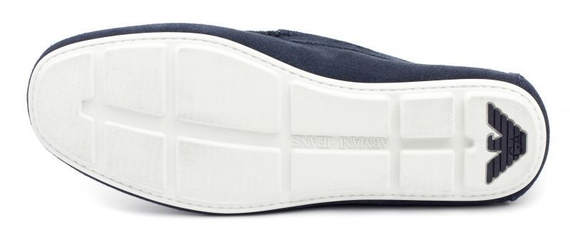 Armani Jeans Мокасины  модель EH13 , 2017