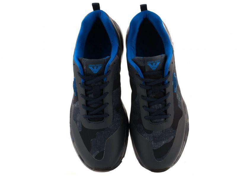 Кроссовки для мужчин Armani Jeans EH130 продажа, 2017