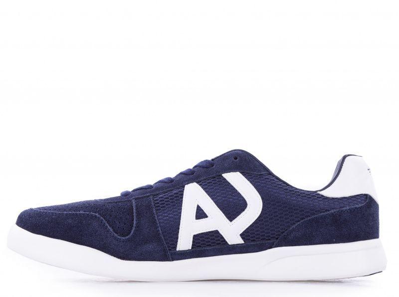 Кроссовки для мужчин Armani Jeans EH133 цена обуви, 2017