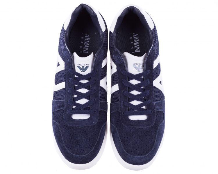 Кроссовки для мужчин Armani Jeans EH133 продажа, 2017