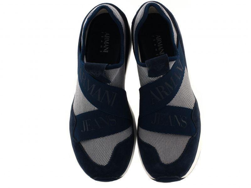 Кроссовки для мужчин Armani Jeans EH135 продажа, 2017