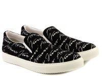 мужская обувь Armani Jeans 39 размера , 2017