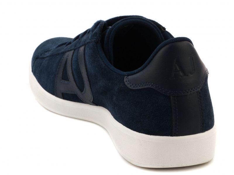 Кроссовки для мужчин Armani Jeans MAN LEATHER SNEAKER EH152 размеры обуви, 2017
