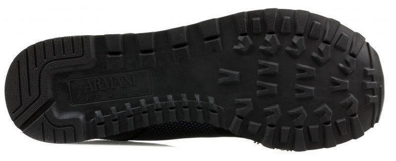 Кроссовки для мужчин Armani Jeans MAN WOVEN SNEAKER EH167 цена, 2017