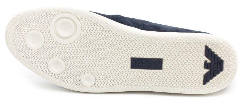 Armani Jeans Cлипоны  модель EH17 характеристики, 2017