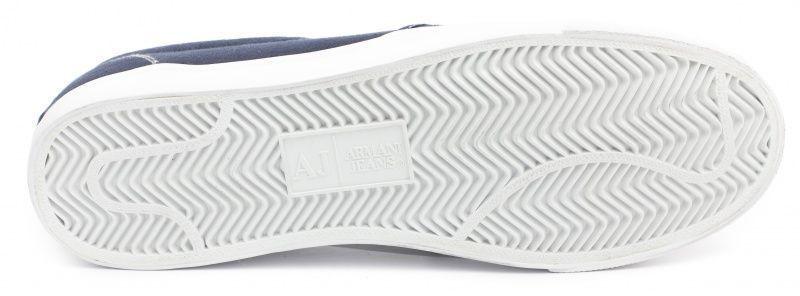 Armani Jeans Cлипоны  модель EH19 характеристики, 2017