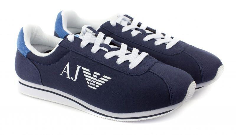 Armani Jeans Кроссовки  модель EH23, фото, intertop