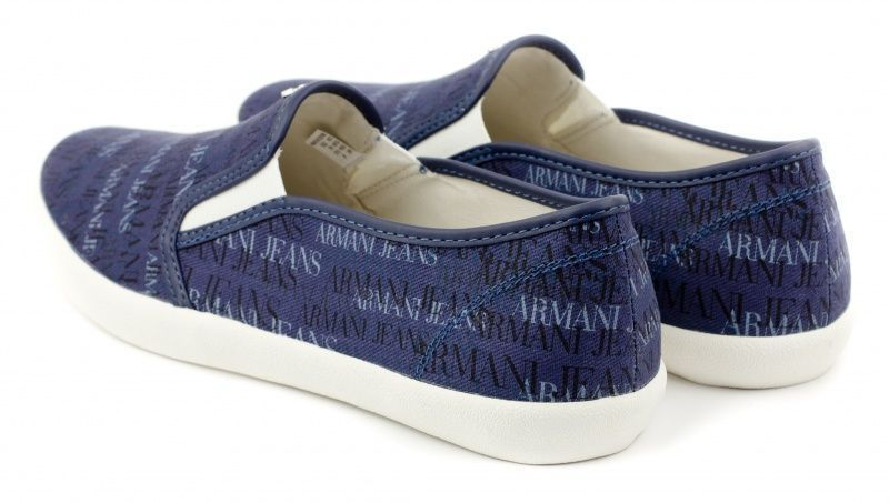 Armani Jeans Cлипоны  модель EH25 , 2017
