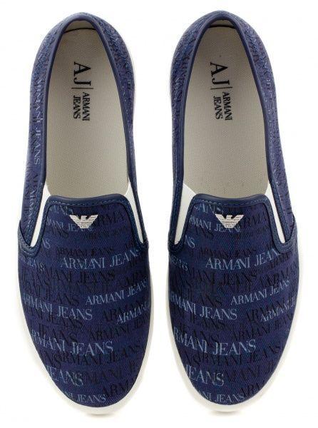 Armani Jeans Cлипоны  модель EH25 купить, 2017
