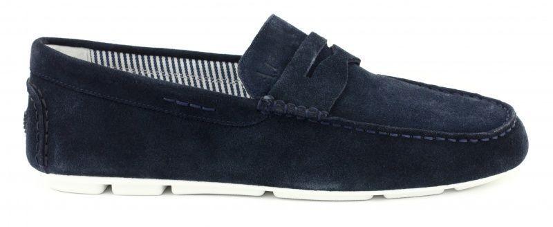 Armani Jeans Мокасины  модель EH27 купить обувь, 2017