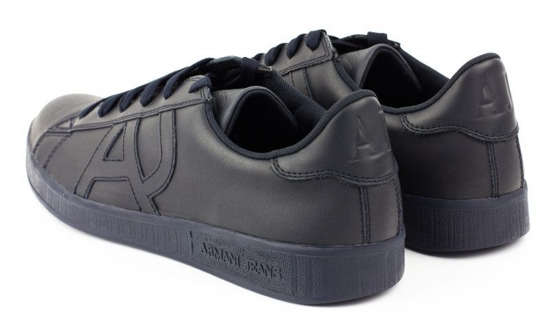 Armani Jeans Кроссовки  модель EH29, фото, intertop