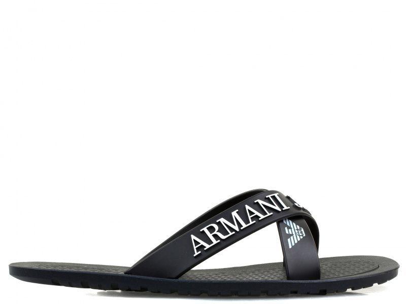 Armani Jeans Шлёпанцы  модель EH31 характеристики, 2017