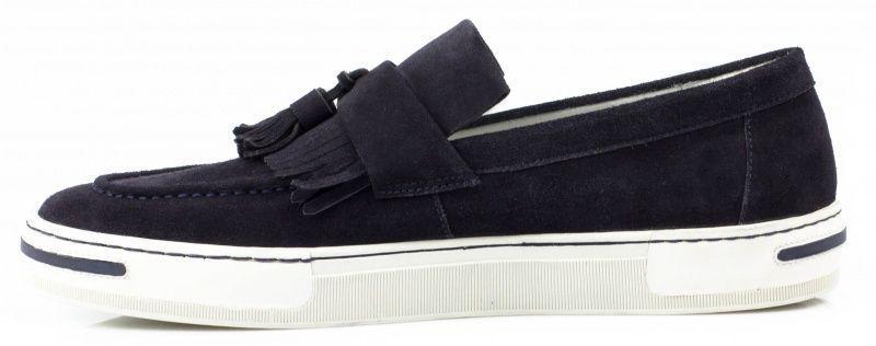 Мокасины для мужчин Armani Jeans EH55 брендовая обувь, 2017