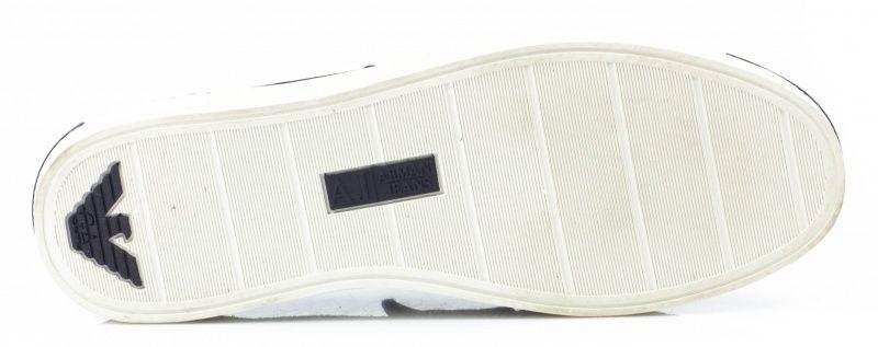 Armani Jeans Мокасины  модель EH55, фото, intertop