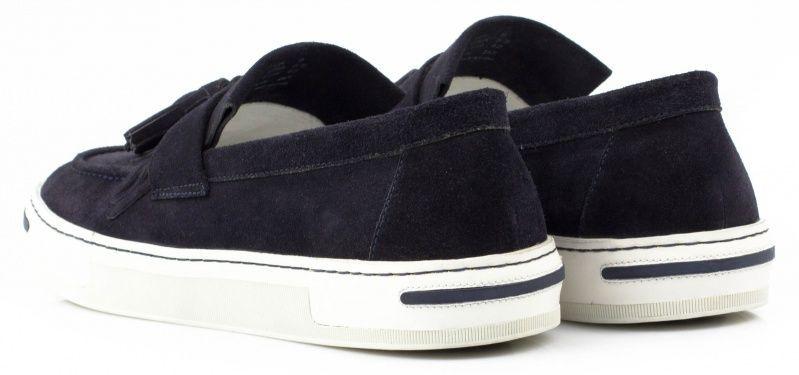 Мокасины мужские Armani Jeans EH55 модная обувь, 2017