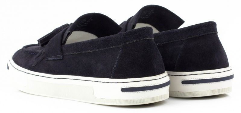 Мокасины для мужчин Armani Jeans EH55 размерная сетка обуви, 2017