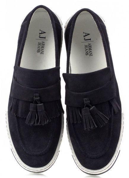 Мокасины для мужчин Armani Jeans EH55 продажа, 2017