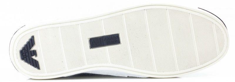 Armani Jeans Полуботинки  модель EH56 цена обуви, 2017