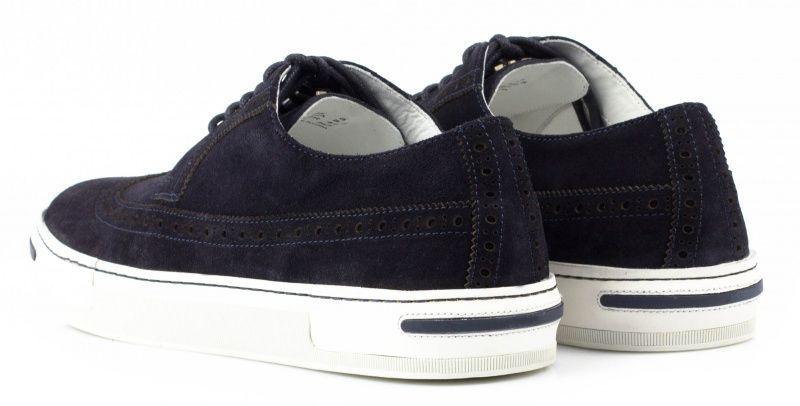 Armani Jeans Полуботинки  модель EH56 размерная сетка обуви, 2017