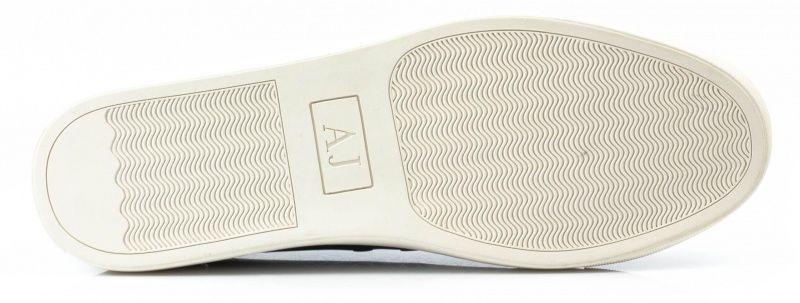 Кроссовки для мужчин Armani Jeans EH61 размерная сетка обуви, 2017