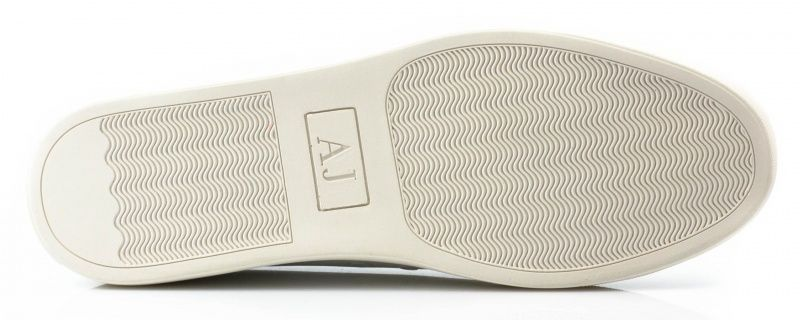 Кроссовки для мужчин Armani Jeans EH62 размерная сетка обуви, 2017
