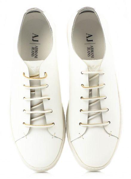 Кроссовки для мужчин Armani Jeans EH62 примерка, 2017