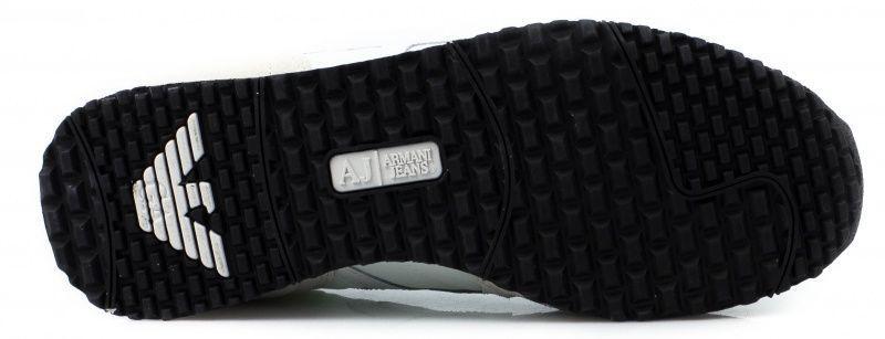Кроссовки для мужчин Armani Jeans EH64 размерная сетка обуви, 2017