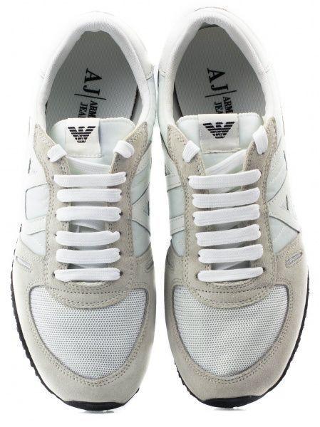 Кроссовки для мужчин Armani Jeans EH64 примерка, 2017