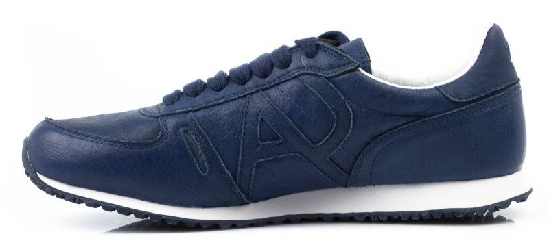 Кроссовки для мужчин Armani Jeans EH66 цена обуви, 2017