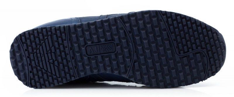 Кроссовки для мужчин Armani Jeans EH66 размерная сетка обуви, 2017