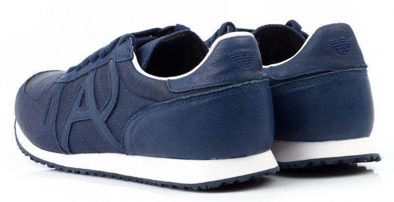 Кроссовки для мужчин Armani Jeans EH66 продажа, 2017