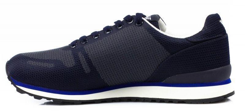 Кроссовки для мужчин Armani Jeans EH67 цена обуви, 2017
