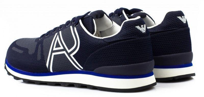 Кроссовки для мужчин Armani Jeans EH67 продажа, 2017