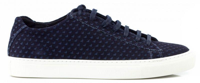 Кроссовки для мужчин Armani Jeans EH70 брендовая обувь, 2017