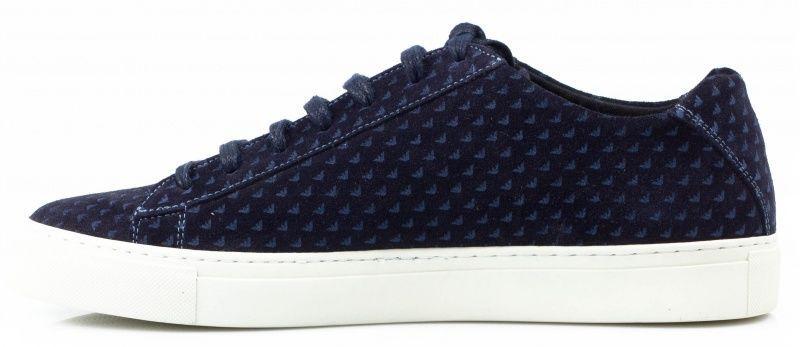 Кроссовки для мужчин Armani Jeans EH70 цена обуви, 2017