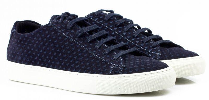 Кроссовки для мужчин Armani Jeans EH70 продажа, 2017