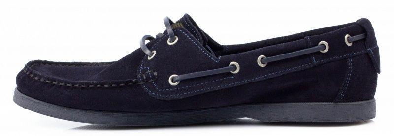 Мокасины для мужчин Armani Jeans EH71 брендовая обувь, 2017
