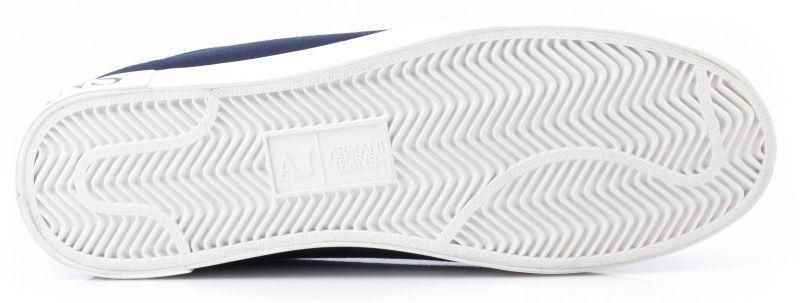 Armani Jeans Кроссовки  модель EH73 продажа, 2017