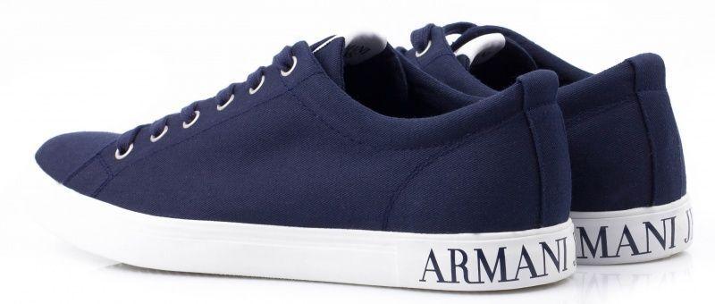 Armani Jeans Кроссовки  модель EH73 брендовая обувь, 2017
