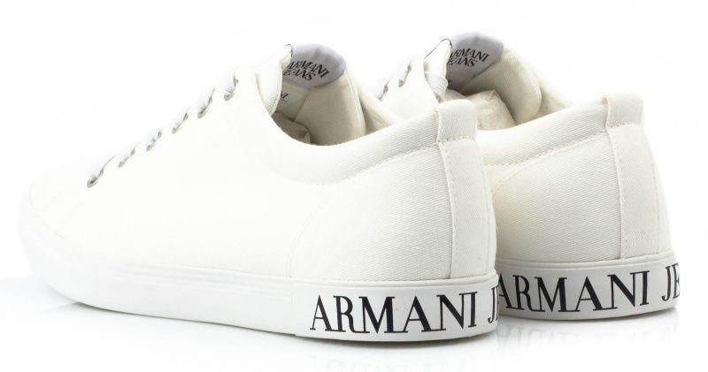 Armani Jeans Кроссовки  модель EH74, фото, intertop