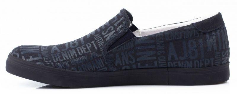 Armani Jeans Cлипоны  модель EH76, фото, intertop