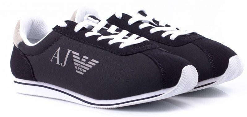 Кроссовки для мужчин Armani Jeans EH78 продажа, 2017