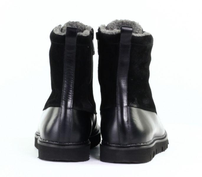Сапоги мужские Armani Jeans EH95 размеры обуви, 2017