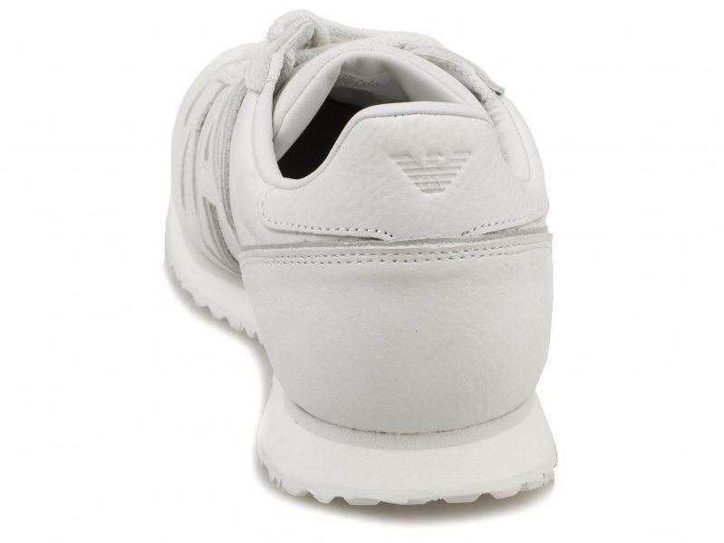Кроссовки для мужчин Armani Jeans EH97 брендовая обувь, 2017
