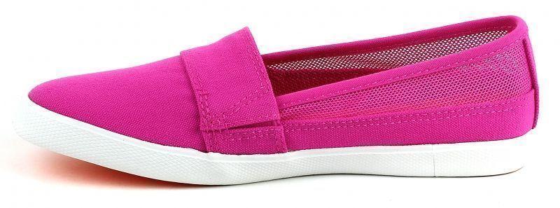 Полуботинки детские Lacoste EK10 размерная сетка обуви, 2017