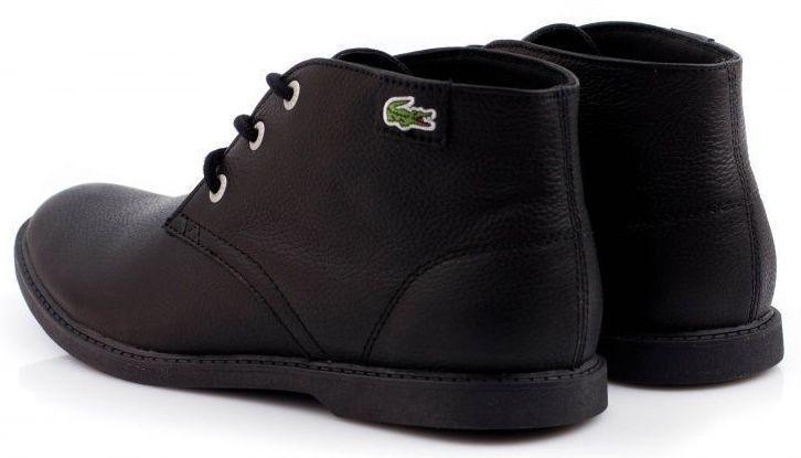 Ботинки для детей Lacoste SHERBROOK HI SB EK27 модная обувь, 2017