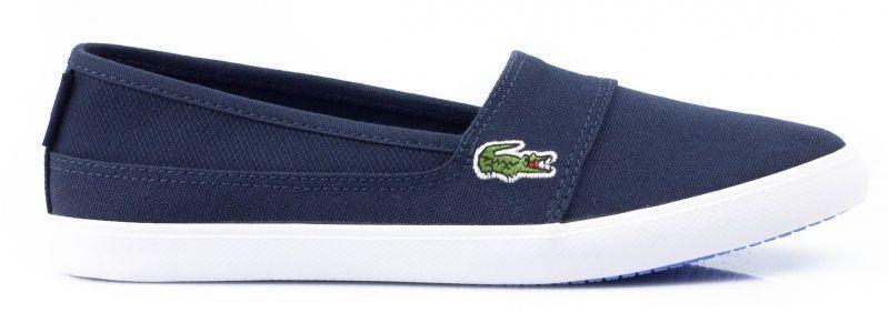 Cлипоны для детей Lacoste EK34 размеры обуви, 2017