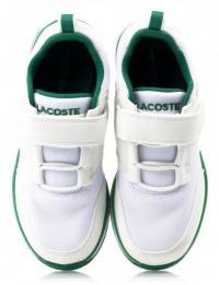 Кросівки дитячі Lacoste 731SPC0011001 - фото