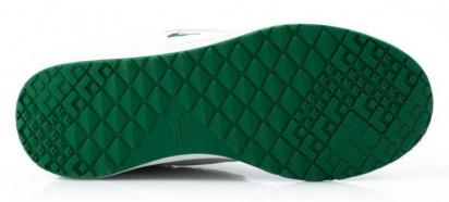 Кросівки  для дітей Lacoste 731SPC0011001 купити взуття, 2017